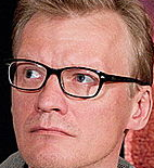 Actor Alexeï Serebriakov