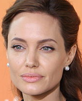 Director Angelina Jolie