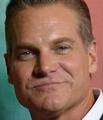 Actor Brian Van Holt