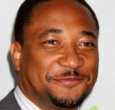 Actor Damon Gupton