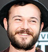 Actor Daniel Henshall