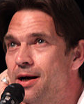 Actor Dougray Scott