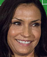 Actor Famke Janssen
