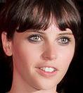 Actor Felicity Jones