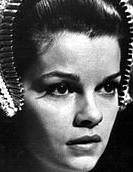 Actor Geneviève Bujold