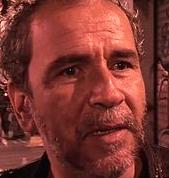 Actor Guillermo Toledo