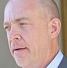 Actor J.K. Simmons