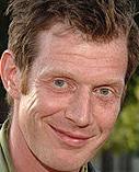Actor Jason Flemyng