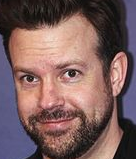 Actor Jason Sudeikis