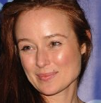 Actor Jennifer Ehle