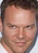 Actor Jim Parrack