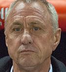 Actor Johan Cruyff