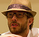 Actor Kris Holden-Ried