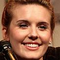Actor Maggie Grace