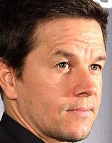 Actor Mark Wahlberg