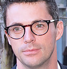 Actor Matthew Goode