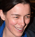 Actor Olivia Williams