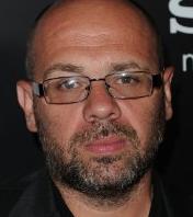Director Olivier Megaton
