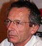 Director Patrice Leconte