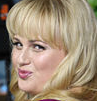 Actor Rebel Wilson
