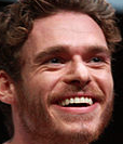 Actor Richard Madden