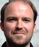 Actor Rory Kinnear