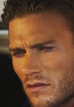 Actor Scott Eastwood