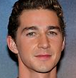 Actor Shia LaBeouf