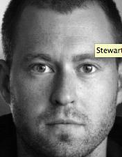 Director Stewart Hendler
