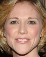 Actor Tracy Middendorf