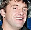 Actor Vladimir Vdovitchenkov