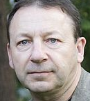 Actor Zbigniew Zamachowski