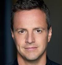 Actor Sergio Di Zio