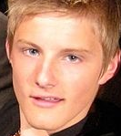 Actor Alexander Ludwig