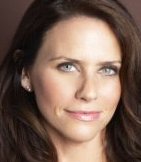 Actor Amy Landecker