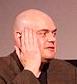Director Andy Wachowski