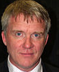 Actor Anthony Michael Hall