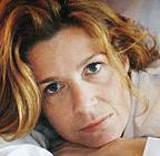 Actor Barbara Sarafian