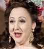 Actor Carmen Machi