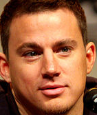 Actor Channing Tatum