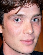 Actor Cillian Murphy