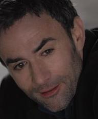 Director Giulio Ricciarelli