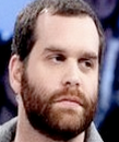 Actor Harley Morenstein