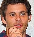Actor James Marsden