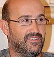Actor Javier Cámara