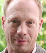 Actor Johann von Bülow