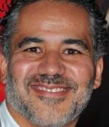 Actor John Ortiz