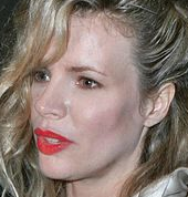 Actor Kim Basinger
