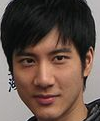 Actor Lee-Hom Wang
