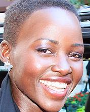 Actor Lupita Nyong'o